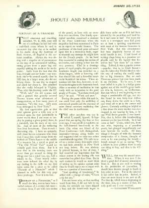 January 30, 1932 P. 30