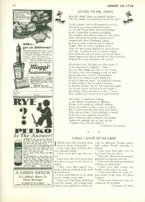 January 30, 1932 P. 42