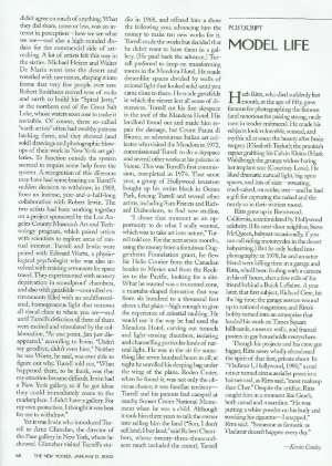 January 13, 2003 P. 68