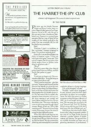 July 31, 2000 P. 36