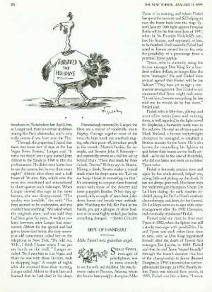 January 11, 1999 P. 27