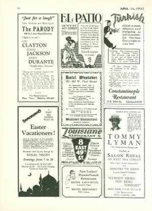 April 16, 1927 P. 91