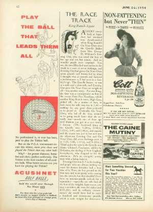 June 26, 1954 P. 62