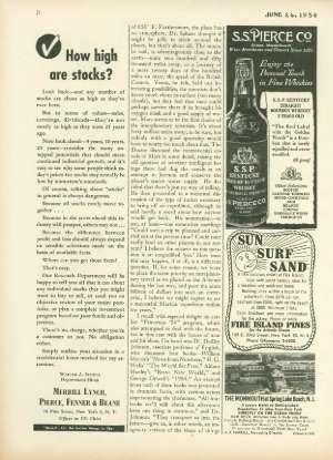 June 26, 1954 P. 71