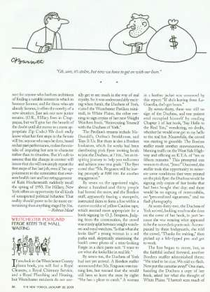January 22, 2001 P. 29