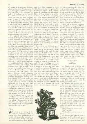 August 7, 1971 P. 24