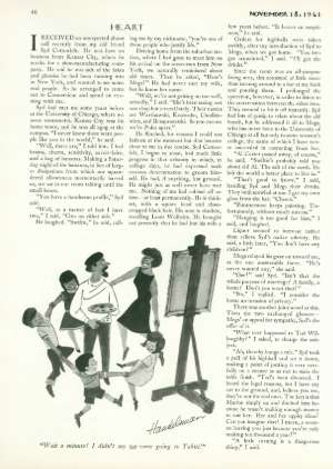 November 18, 1961 P. 46