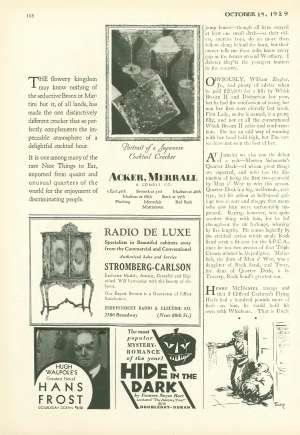 October 19, 1929 P. 109