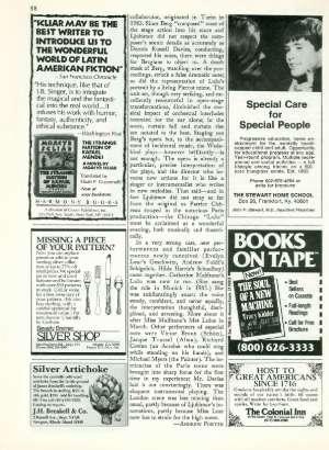 January 18, 1988 P. 89