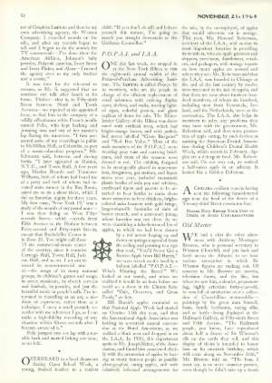 November 21, 1964 P. 50