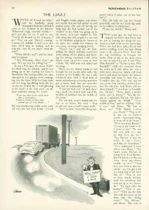 November 21, 1964 P. 58