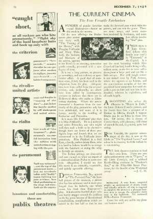 December 7, 1929 P. 96