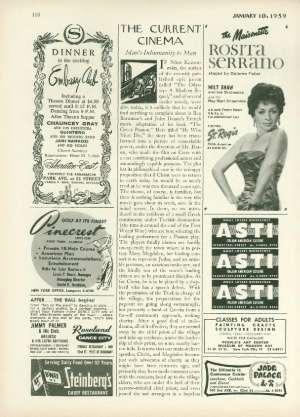 January 10, 1959 P. 110