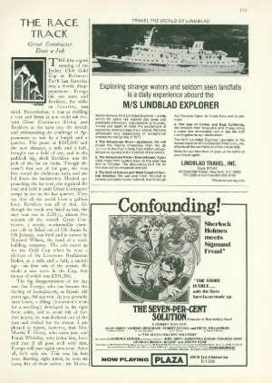 November 1, 1976 P. 157