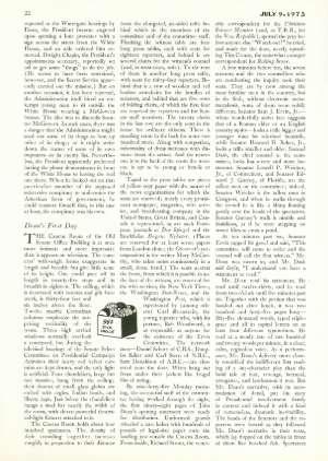 July 9, 1973 P. 22