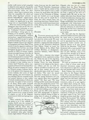 November 11, 1991 P. 32