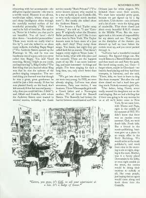 November 11, 1991 P. 34