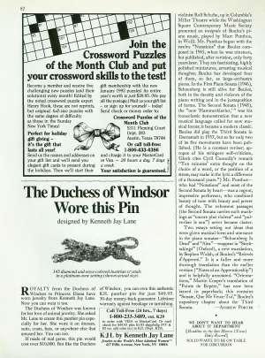 November 11, 1991 P. 83