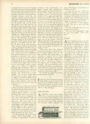 November 27, 1954 P. 34