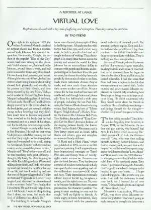 November 26, 2001 P. 88