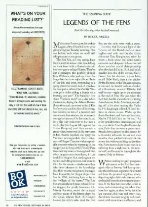 September 24, 2001 P. 42