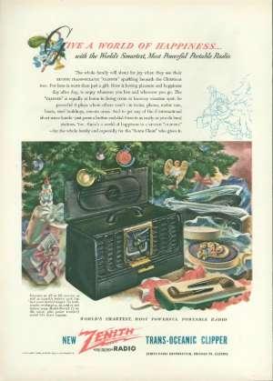December 7, 1946 P. 67