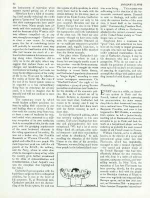 January 13, 1992 P. 22