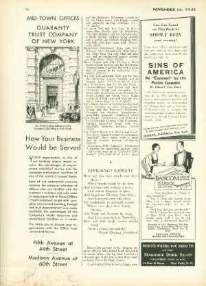 November 14, 1931 P. 90