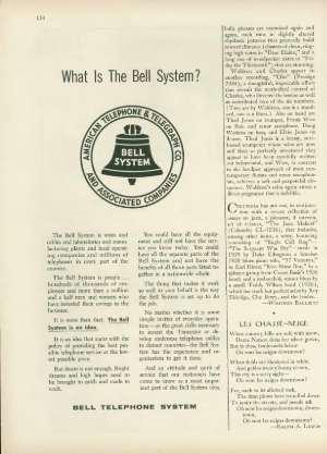 February 22, 1958 P. 135