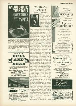 January 14, 1961 P. 106