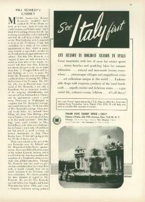 January 14, 1961 P. 77