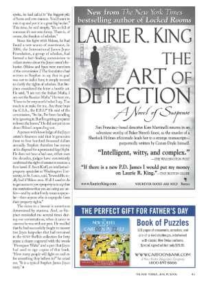 June 19, 2006 P. 42