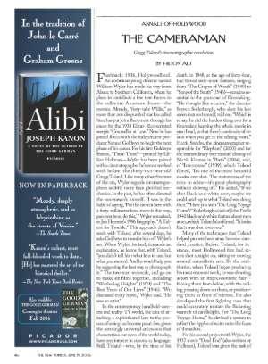 June 19, 2006 P. 46