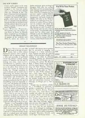January 3, 1983 P. 73