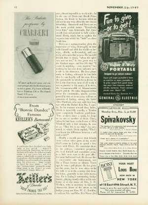 November 26, 1949 P. 49
