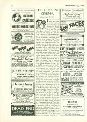 September 26, 1936 P. 82