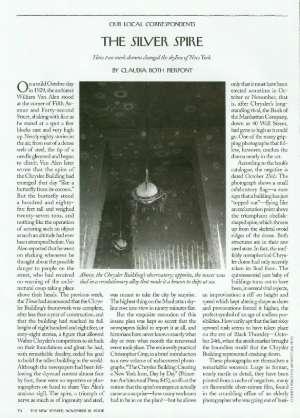 November 18, 2002 P. 74