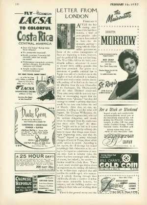 February 16, 1957 P. 130