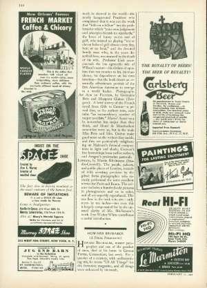 February 16, 1957 P. 144
