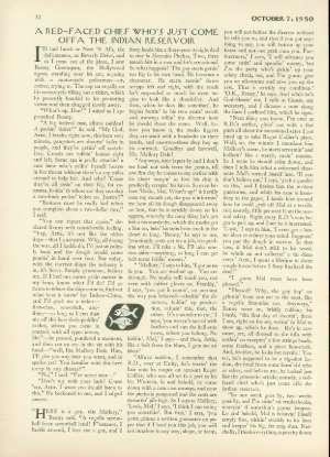 October 7, 1950 P. 32