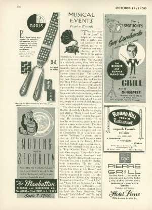 October 14, 1950 P. 136
