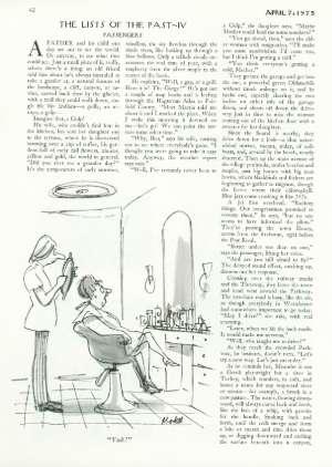 April 7, 1975 P. 42