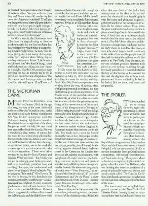 February 10, 1997 P. 31