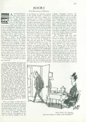 November 6, 1965 P. 231