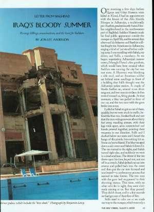 August 11, 2003 P. 42