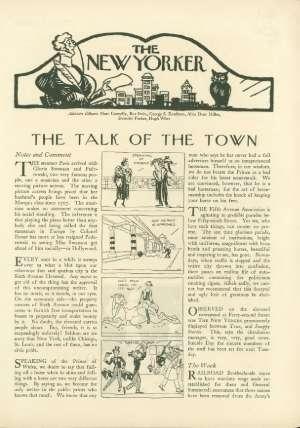 November 14, 1925 P. 1