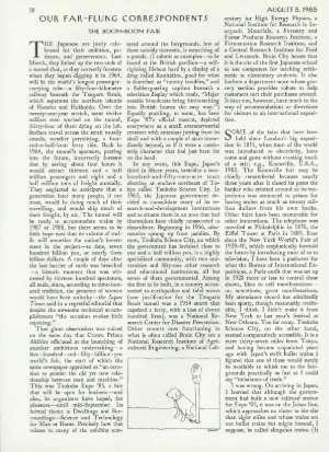 August 5, 1985 P. 58