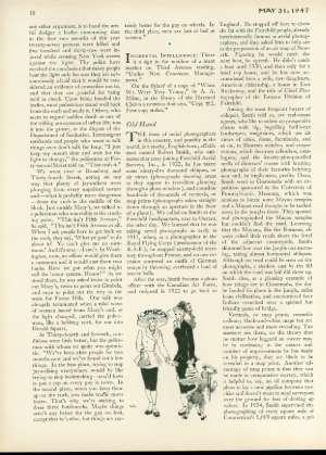 May 31, 1947 P. 19