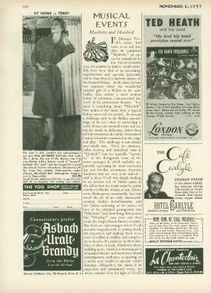 November 2, 1957 P. 168