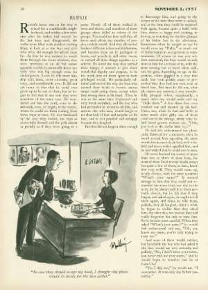 November 2, 1957 P. 36